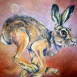 Jones- Dust Bunny